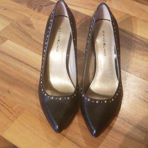 Bandolino Size 6M Black Heels